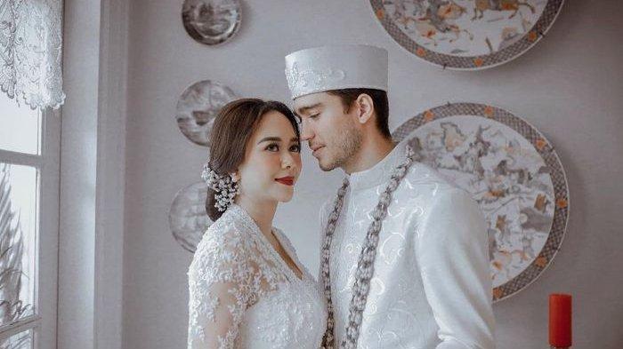 5 Fakta Perceraian Aura Kasih dan Eryck Amaral, Saling Unfollow Instagram Hingga Terjebak Lockdown