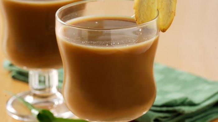 Resep Wedang Cappucino, Minuman Hangat dengan Rasa Unik, Cocok Dinikmati Saat Musim Hujan