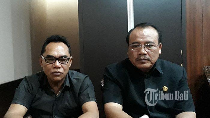 Ketua DPRD Bali Tak Ingin Perda RTRW Hanya Sebatas Perda