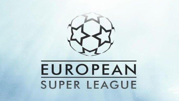 European Super League Resmi Ditangguhkan, Berawal dari Eksodus The Big Six Liga Inggris, Man City Cs
