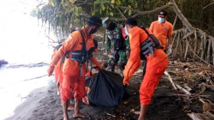 UPDATE: Jasad Mengapung Diduga Korban KMP Yunicee Ditemukan di Perairan Jembrana