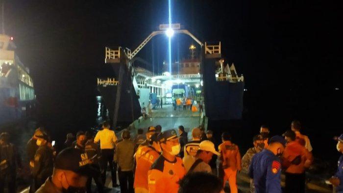 BMKG: Cuaca Cerah Berawan saat KMP Yunicee Tenggelam di Perairan Gilimanuk