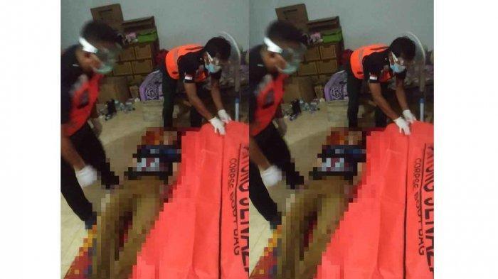 Seorang Pria Ditemukan Tewas di Denpasar, Diduga Gantung Diri
