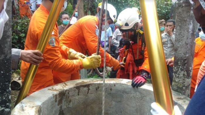 UPDATE: Sebelum Jatuh, Dadong Rungrung Sempat Ucapkan Ingin Secepatnya Menghadap Sang Hyang Widhi