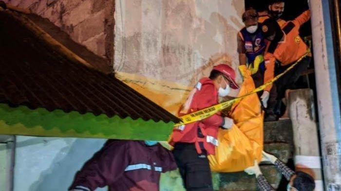 Celurit Itu Masih Tertancap di Dada, Sugeng Dibunuh oleh Mantan Suami dari Istrinya Saat Tidur Lelap