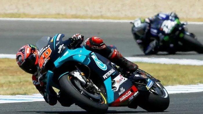 Usai GP Ceko, Berikut Klasemen MotoGP 2020, Yamaha Kuasai Tiga Besar