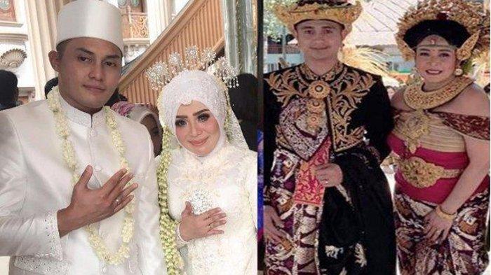 Mengapa Fadel Islami & Ajun Perwira Menikahi Wanita Lebih Tua, Pakar Asmara Ungkap Alasannya Ini