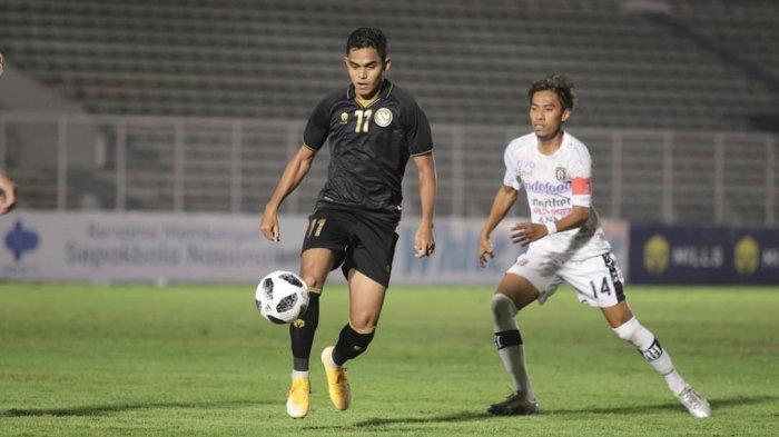Fadil Sausu Syukuri Liga 1 Dihadiri Penonton, Bali United Ingin Main di Bali