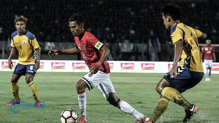 Calon Lawan Bali United di Kualifikasi Liga Champions Asia Punya Pelatih Baru, Umurnya 28 Tahun