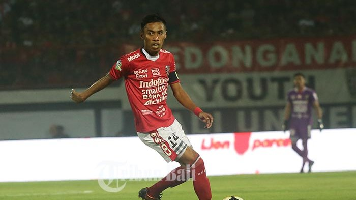 Persembahan 3 Poin Bali United di Hari Raya Kuningan, WCP Sampaikan Ucapan Mendalam Ini Bagi Fans