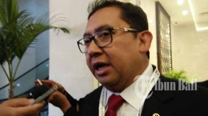Fadli Zon Tak Optimistis dengan Tim Ekonomi Kabinet Jokowi Jilid II : Paling Berutang