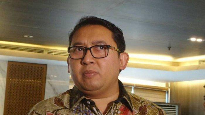 Prabowo Subianto Tunjuk 5 Jubir Partai Gerindra Tanpa Ada Nama Fadli Zon