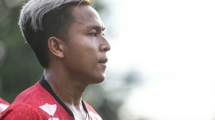 Fahmi Siap Bermain Maksimal dan Totalitas di Dipta, Tak Peduli Pemain Belakang PSM Makassar