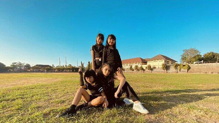 Mengenal Fancy Girls, Pemenang Lomba Dance Cover yang Dihadirkan Dxplore Management