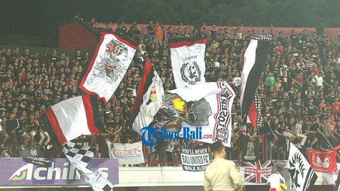 Fans Harap Bali United Raih Prestasi Musim ini, Begini Tanggapan Yabes Tanuri