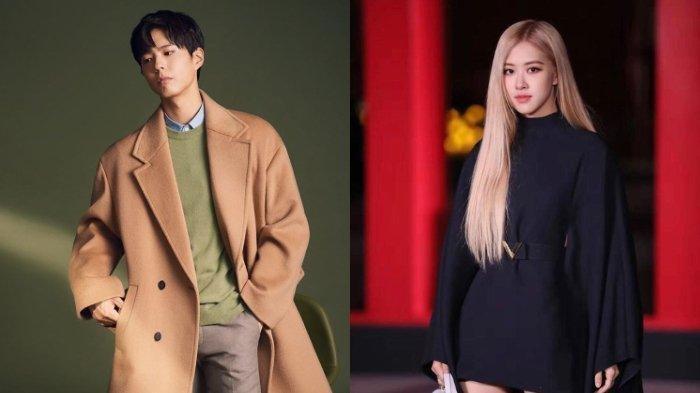 Fans K-Pop Dapat Kado Natal dari Seleb Korea Park Bo Gem dan Rose BLACKPINK