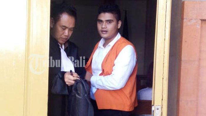 Kuasai 8 Paket Sabu-sabu Dituntut 8 Tahun Penjara, Faris Ajukan Pembelaan