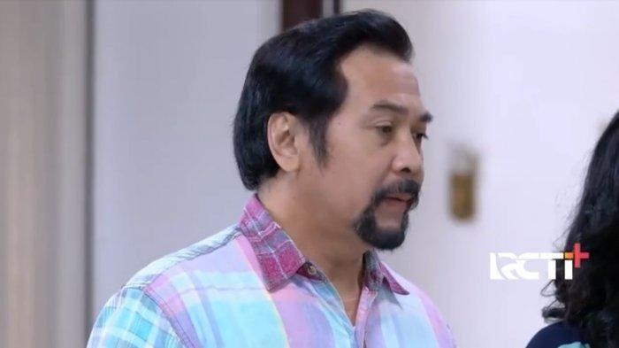 IKATAN CINTA 10 Oktober 2021, Iqbal Datang ke Rumah Ricky, Jessica Kaget Melihat Papa Chandra