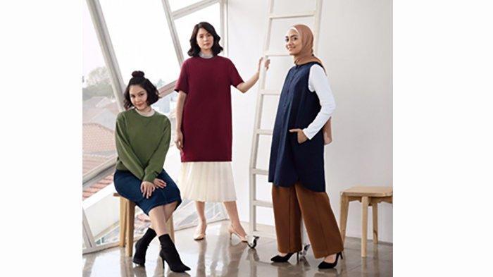 Nyaman dan Tidak Bikin Gerah, 4 Bahan Pakaian Ini Cocok Dipakai Saat Puasa