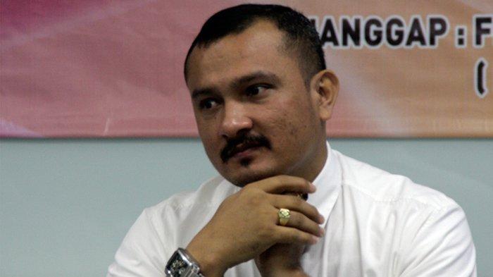 Tuduh Setan Gundul Bully Ani Yudhoyono, Ferdinand Hutahaean Tegaskan Keluar dari Kubu Prabowo