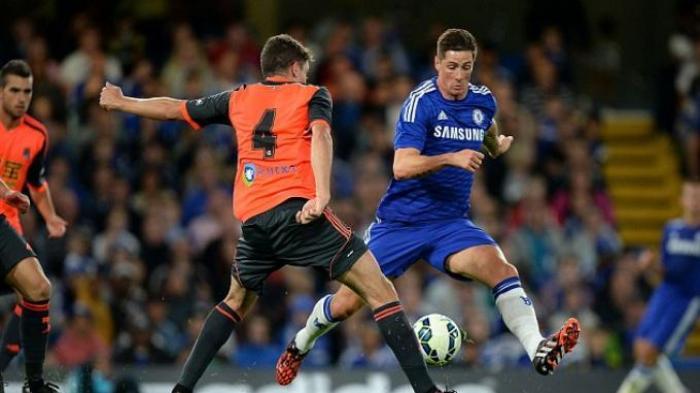 Terungkap, Ini Alasan Fernando Torres Tinggalkan Liverpool untuk Chelsea