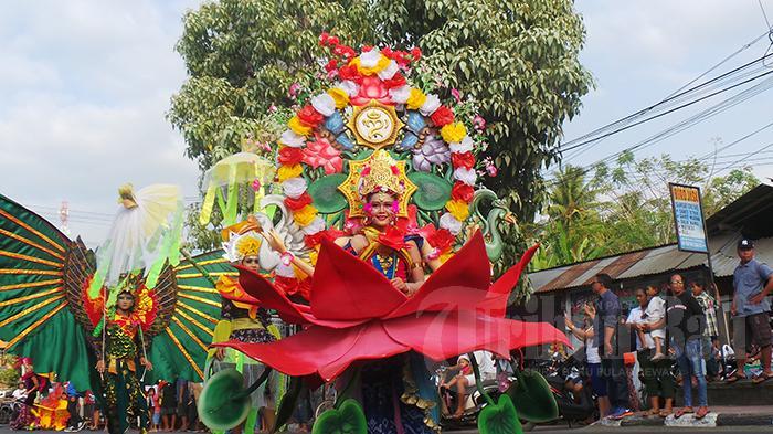 Buleleng Punya 13 Festival dalam Setahun, Dewan Nilai Belum Berikan Dampak Memuaskan