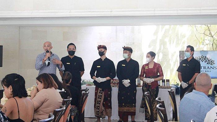 Festival Makanan Berkelanjutan di Trans Resort Bali 27 September – 16 Oktober 2021