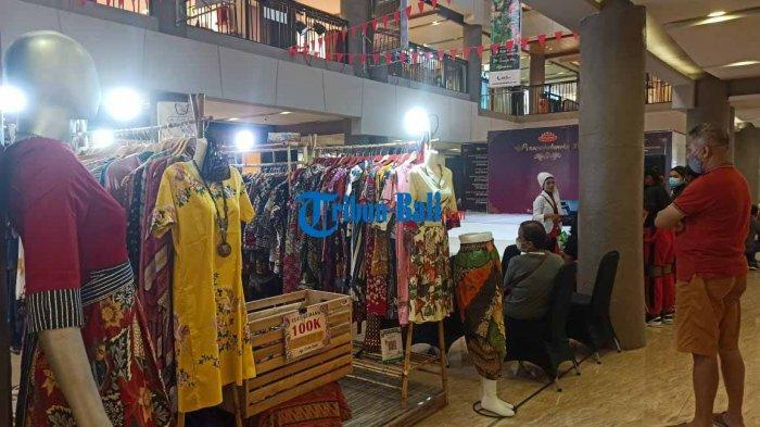 Festival Pasar Senggol China Town di Level 21 Mall Bali, Padukan Nuansa Imlek Dan Valentine