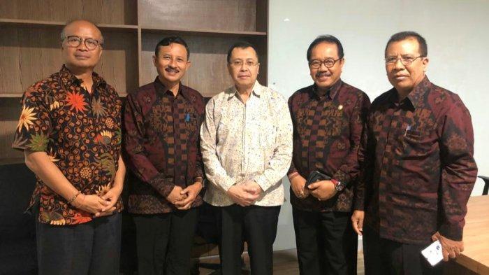 Pemprov Bali Rancang Regulasi Peraturan Gubernur untuk Legalkan Arak Bali