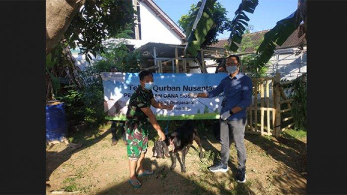 FIFGROUP Tebar Kurban Berupa 373 Kambing dan 3 Sapi di 235 Titik se-Indonesia