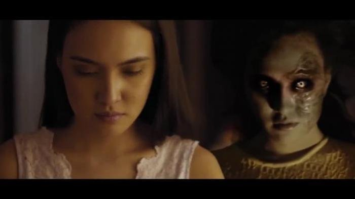 Ternyata Nonton Film Horor Ternyata Bisa Langsingkan Tubuh Tribun Bali