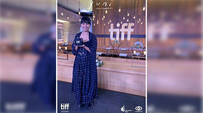 Film Yuni Karya Kamila Andini Memenangkan Platform Prize di TIFF 2021,Pertama dari Asia Tenggara