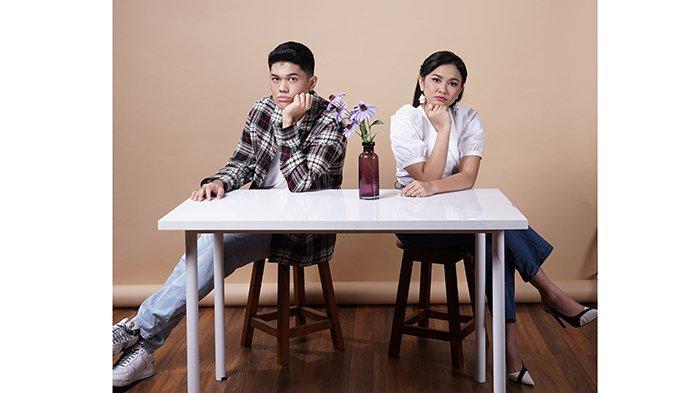 Gagal Move On, Mahalini dan Nuca, Finalis Indonesian Idol X Rilis Single