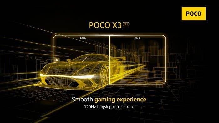 Poco X3 NFC Resmi Dirilis, Begini Spesifikasi Lengkapnya dan Kisaran Harganya di Eropa