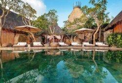 6 Rekomendasi Resor Mewah di Tepi Sungai Ayung Bali, Rileks Dengan Nyanyian Alam
