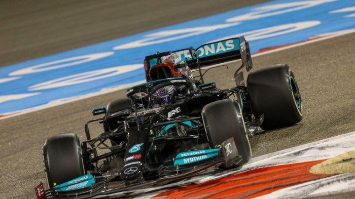 F1 GP Bahrain 2021, Lewis Hamilton Menang, dan Berhasil Balas Verstappen