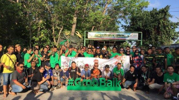 Rangkaian HUT ke-4, Park23 Entertainment Center Gelar Tanam 100 Pohon Mangrove