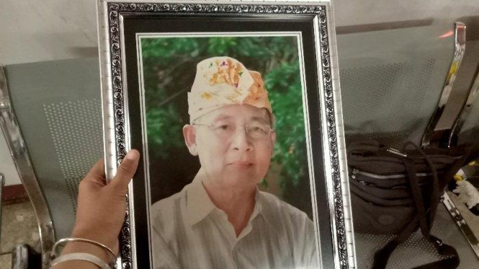 Jenazah Gede Ardika Tak Dibawa ke Bali, Pernah Titipkan Pesan Ini untuk Keluarga di Buleleng