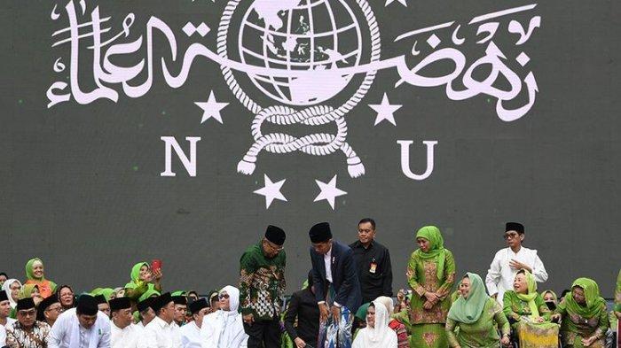 Harlah NU Ke-95, Ketua PBNU Said Aqil: NU Masih On The Right Track & Kontribusi Persatuan Indonesia