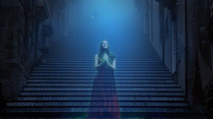 8 Arti Mimpi Bertemu dengan Orang Meninggal, Kabar Baik dan Buruk, Rezeki Datang atau Bisnis Gagal
