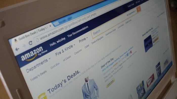 Amazon Kalahkan Google dan Apple, Merek Termahal di Dunia Dengan Nilai Mencapai 220 Miliar Dollar AS