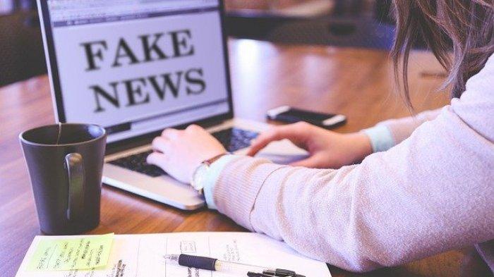 Sebar Berita Hoaks Pembegalan di Bulian Buleleng, Sumarjaye Minta Maaf