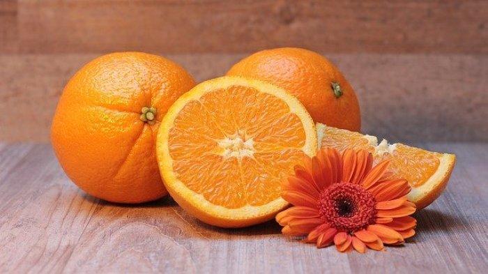 Vitamin C Diburu karena Berkhasiat untuk Imunitas namun Berdampak pada Ginjal, Apa Dampaknya?