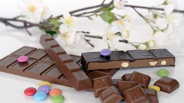 Ini 10 Manfaat Menyehatkan yang Bisa Anda Dapatkan dari Mengonsumsi Cokelat
