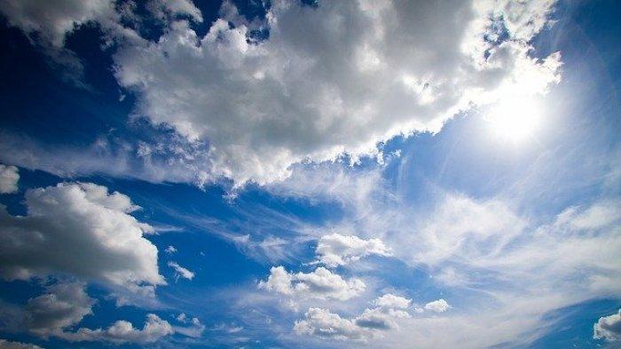 Prakiraan Cuaca Bali 3-4 Agustus 2020: BMKG Prediksi Sebagian Besar Berawan