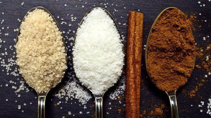 Konsumsi Gula Berlebihan Bisa Mengganggu Kesehatan dari Ujung Kepala Sampai Kaki