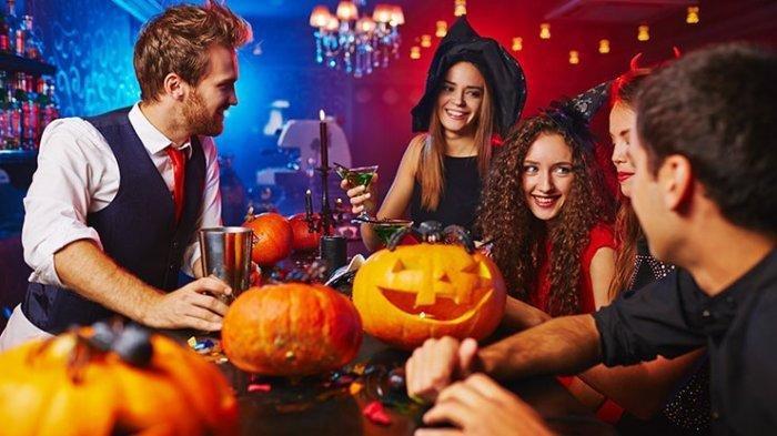 4 Kejadian Ini Pernah Menimpa Anak-Anak Saat Halloween