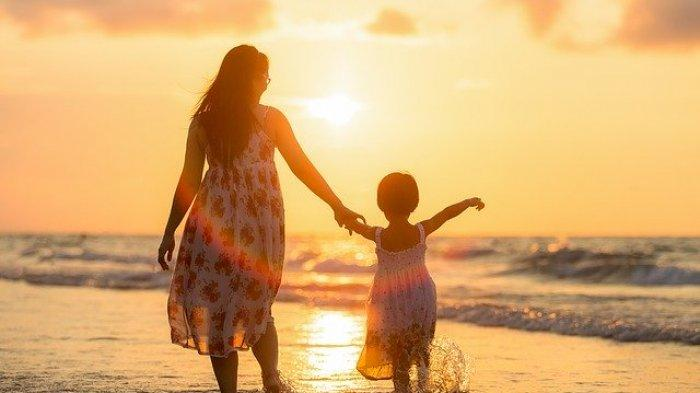 Arti Mimpi Bertemu Ibu,Pertanda Keberuntungan, Kerinduan, hingga Perasaan Damai