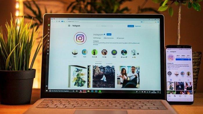 Baru, Pengguna Instagram Kini Bisa Kirim DM lewat Laptop, Begini Caranya