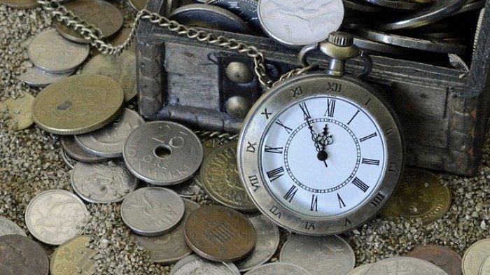 4 Arti Mimpi Tentang Jam, Mimpi Mendapat Hadiah Jam Pertanda Keberuntungan Akan Menerima Warisan